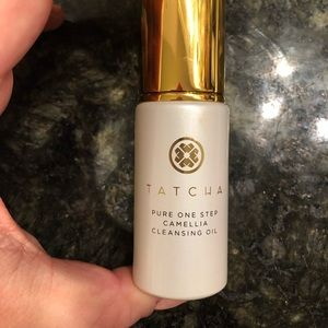 Tatcha Cleansing Oil Make up remover